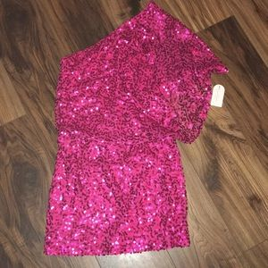 Jessica Simpson Mini Dress